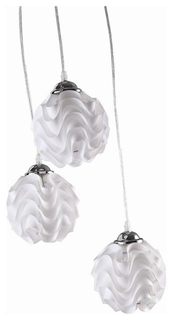 Shade Hanging Lamp modern-ceiling-lighting