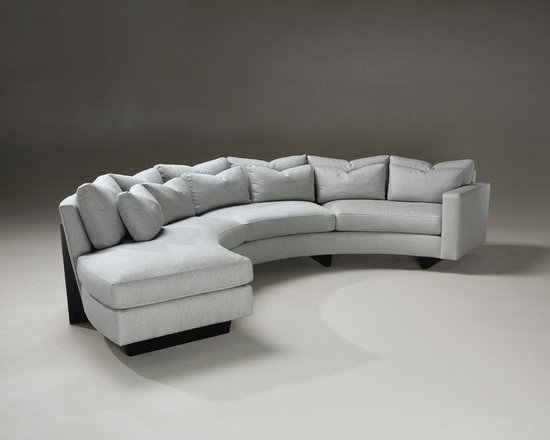 Clip Sectional from Thayer Coggin -