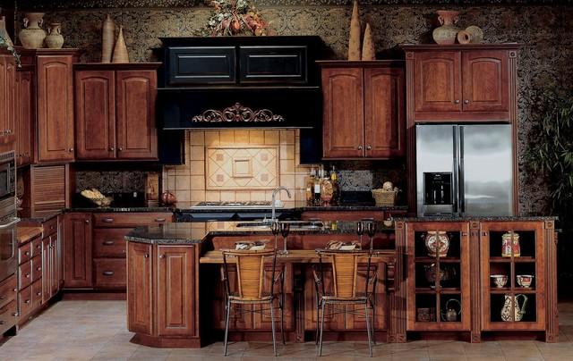 Kitchen Cabinets Nashville Tn