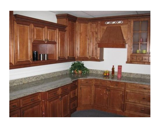 New Yorker Kitchen Cabinets | Kitchen Cabinet Kings -