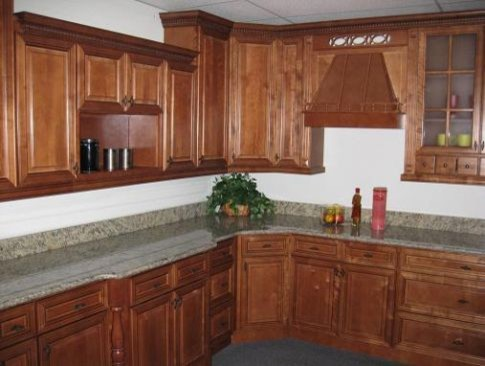 New Yorker Kitchen Cabinets | Kitchen Cabinet Kings kitchen-cabinets