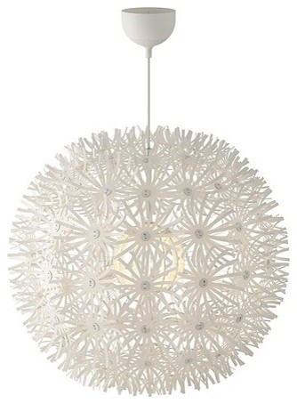 Maskros Pendant Lamp | IKEA contemporary pendant lighting