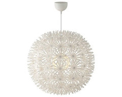 Maskros Pendant Lamp contemporary-pendant-lighting