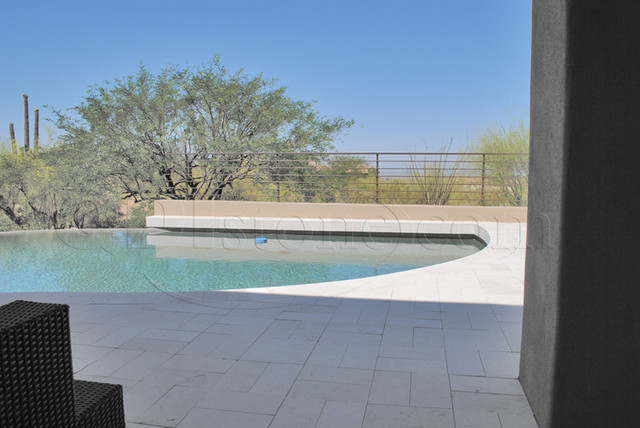 Pool Coping Freska contemporary-swimming-pools-and-spas