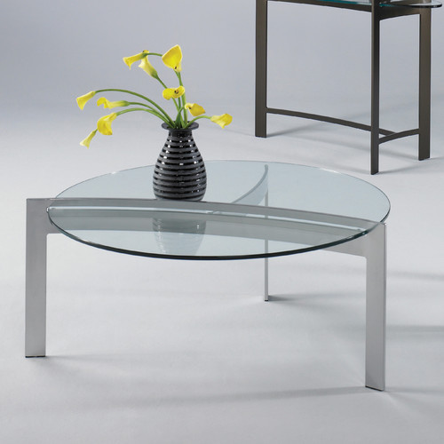Mirage Coffee Table modern-coffee-tables