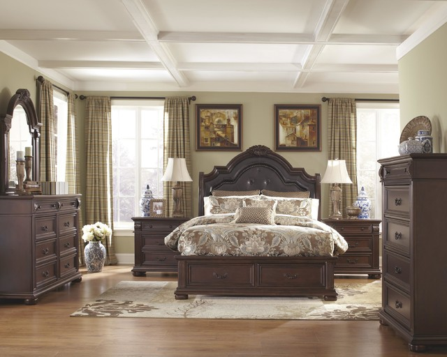 Discontinued ashley furniture bedroom sets 2017 2018 best cars reviews Design house furniture davis ca