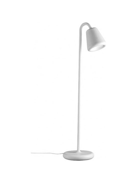 OJ Floor Lamp, by Louis Poulsen