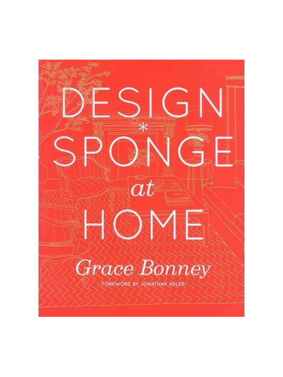 'Design*Sponge at Home,' by Grace Bonney -