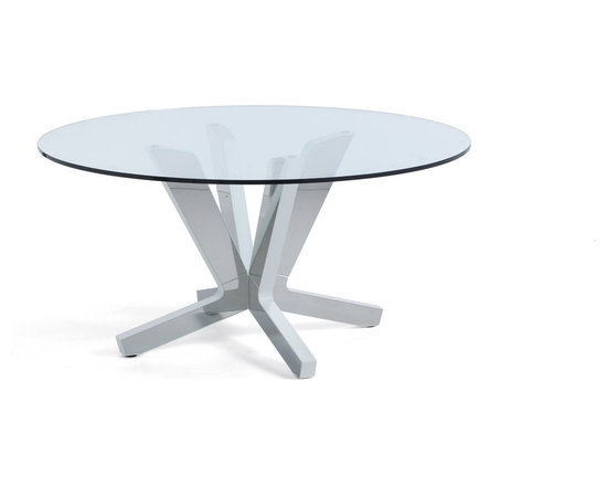 Goblin Dining Table by Cattelan Italia -