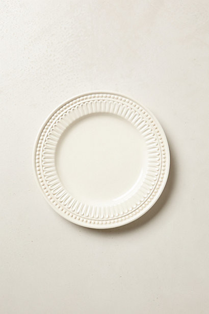 Ceres Salad Plate traditional-plates