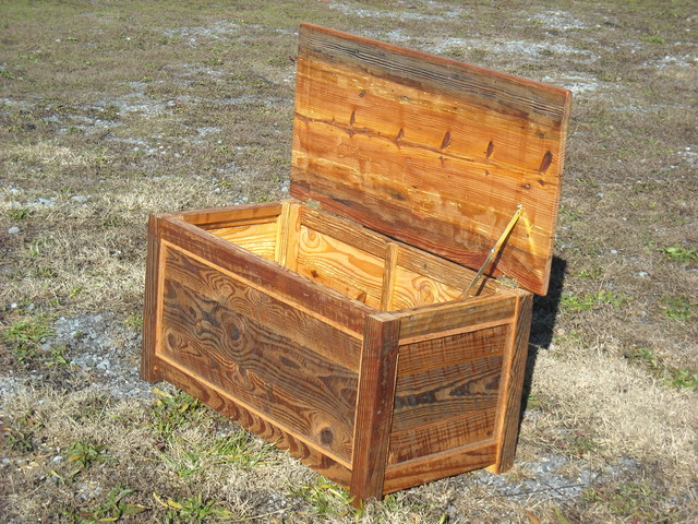 hope chests traditional-storage-boxes