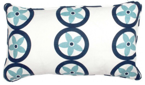 COCOCOZY: Vent Pillow eclectic pillows