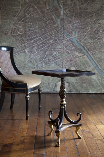 Savoy Side Table traditional-side-tables-and-accent-tables