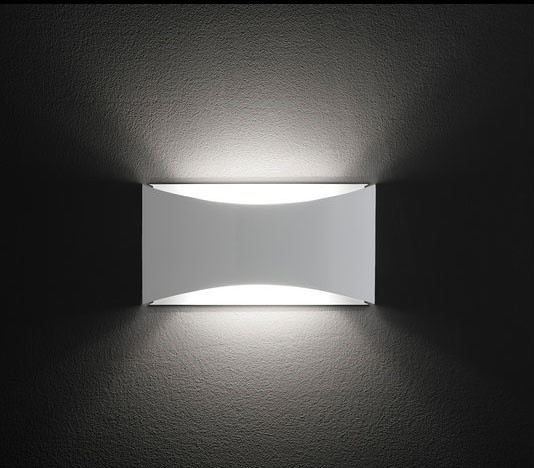 Wall Sconces Cooper Lighting : Kelly Wall Lamp Sconce By Oluce Lighting - Modern - Wall Sconces - by Surrounding - Modern ...