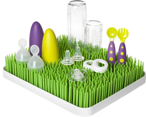 eclectic dish racks by Boon, Inc.