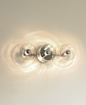 Fiore 123 wall/ceiling modern-ceiling-lighting