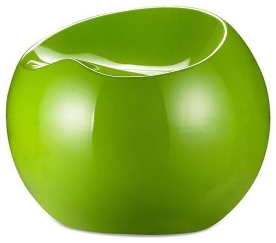 Modern Green Stool Drop modern-bar-stools-and-counter-stools
