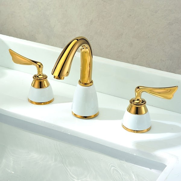 All Products / Bath / Bathroom Faucets