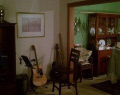 Help picking paint for a dark interior. - Houzz