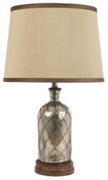Broome Mercury Lamp modern-table-lamps