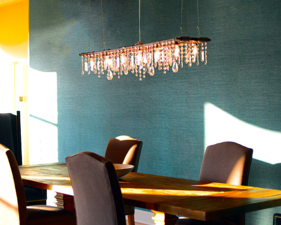 Michael McHale Designs Modern Chandeliers and Lighting -