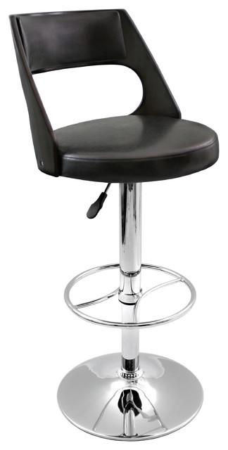 Presta Bar Stool contemporary-bar-stools-and-counter-stools