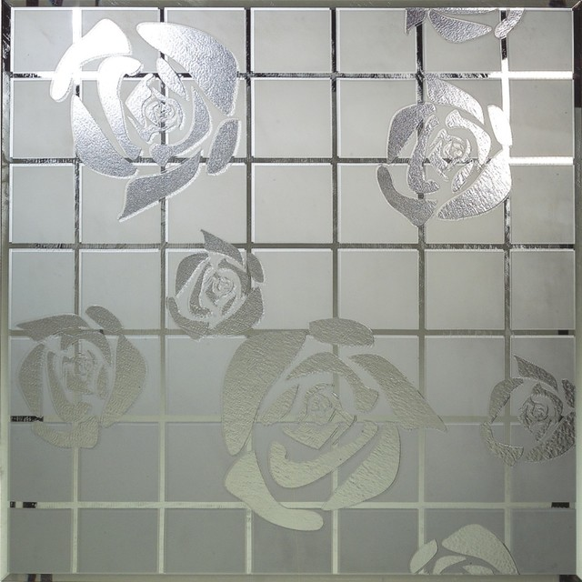 Wall mirror mirror tile wall and floor tile other for Mirror tiles