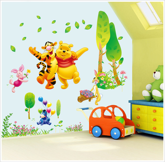 Perfect Wall Decor For Children Component - Wall Art Design ...