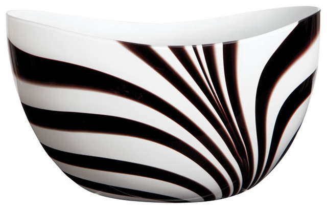 Waterford Evolution Menagerie Nairobi Pocket Bowl 11