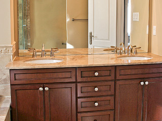 Vanities - Traditional - Bathroom Vanities And Sink Consoles - toronto - by AyA Kitchens and Baths