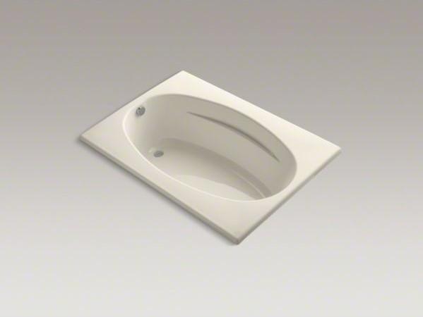 """KOHLER 6042 60"""" x 42"""" drop-in bath contemporary-bathtubs"""