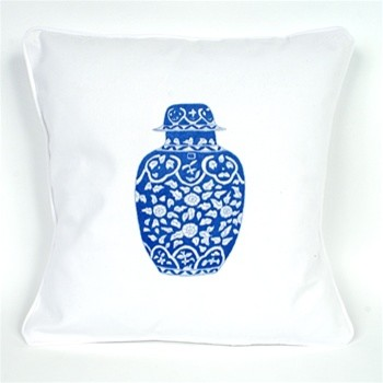 Chinese Blue+White asian-decorative-pillows