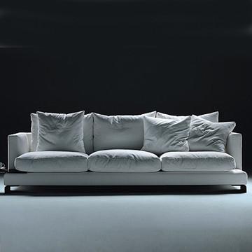 Flexform Long Island Sofa modern-sofas