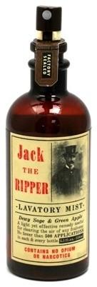 Jack the Ripper Lavatory Mist eclectic-home-fragrances