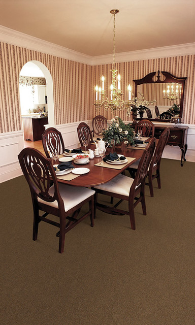 Dixie Home Carpets contemporary-carpet-tiles