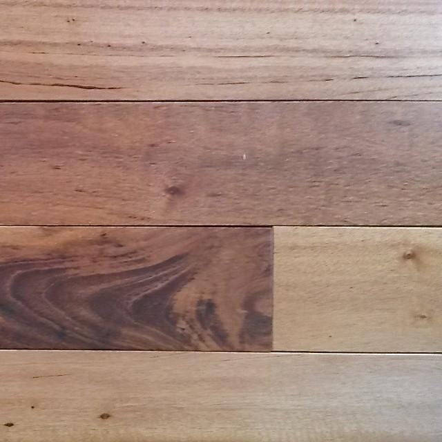 Torowood Brazilian Tigerwood KOA contemporary-hardwood-flooring