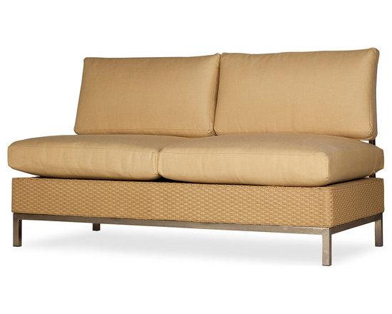 Lloyd Flanders Furniture Silhouettes -