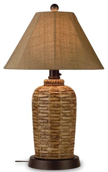 South Pacific Outdoor Table Lamp outdoor-lighting
