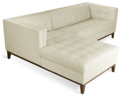 Gus Modern Atwood Sectional Sofa modern sectional sofas