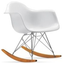 Midcentury Rocking Chairs by Design Within Reach