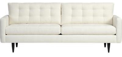 Petrie Sofa contemporary-sofas