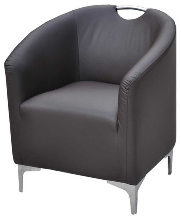 Tod Club Chair - Modern - Home Decor - by AllModern