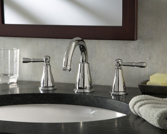 Danze Eastham Two Handle Lavatory Faucet -