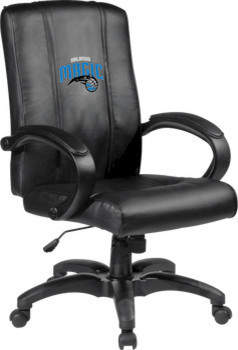 Orlando Magic NBA Home Office Chair traditional-game-room-and-bar-furniture