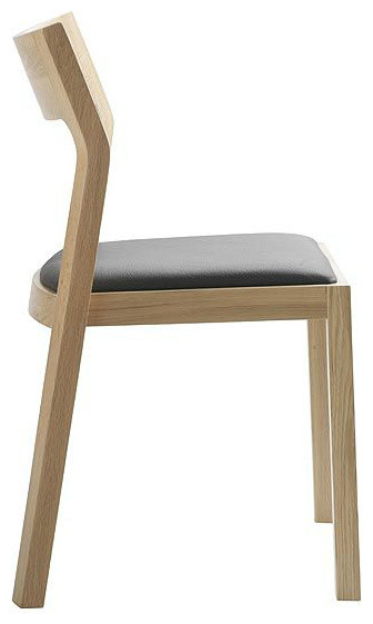Profile Chair modern dining chairs and benches