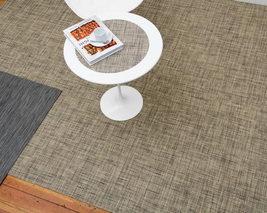 Chilewich Woven Vinyl Floormats -