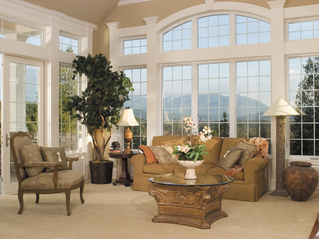 Aldarra lot 16 Living Room with View traditional-living-room