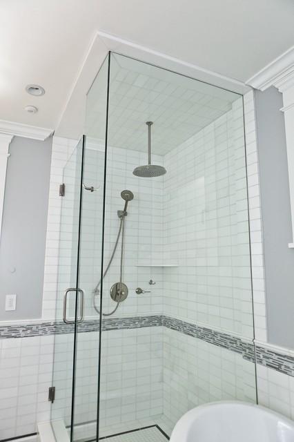 Boys Bathroom traditional