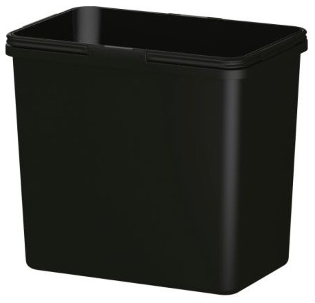 RATIONELL Recycling bin contemporary kitchen trash cans