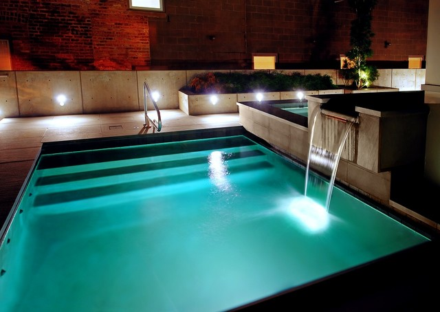 Chicago il swimming pool hot tub and fountain show for Pool design show